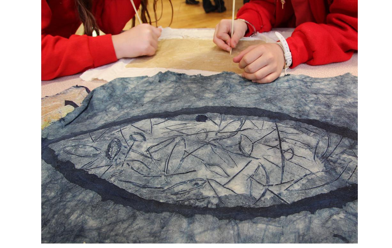 Primary Workshops for Schools